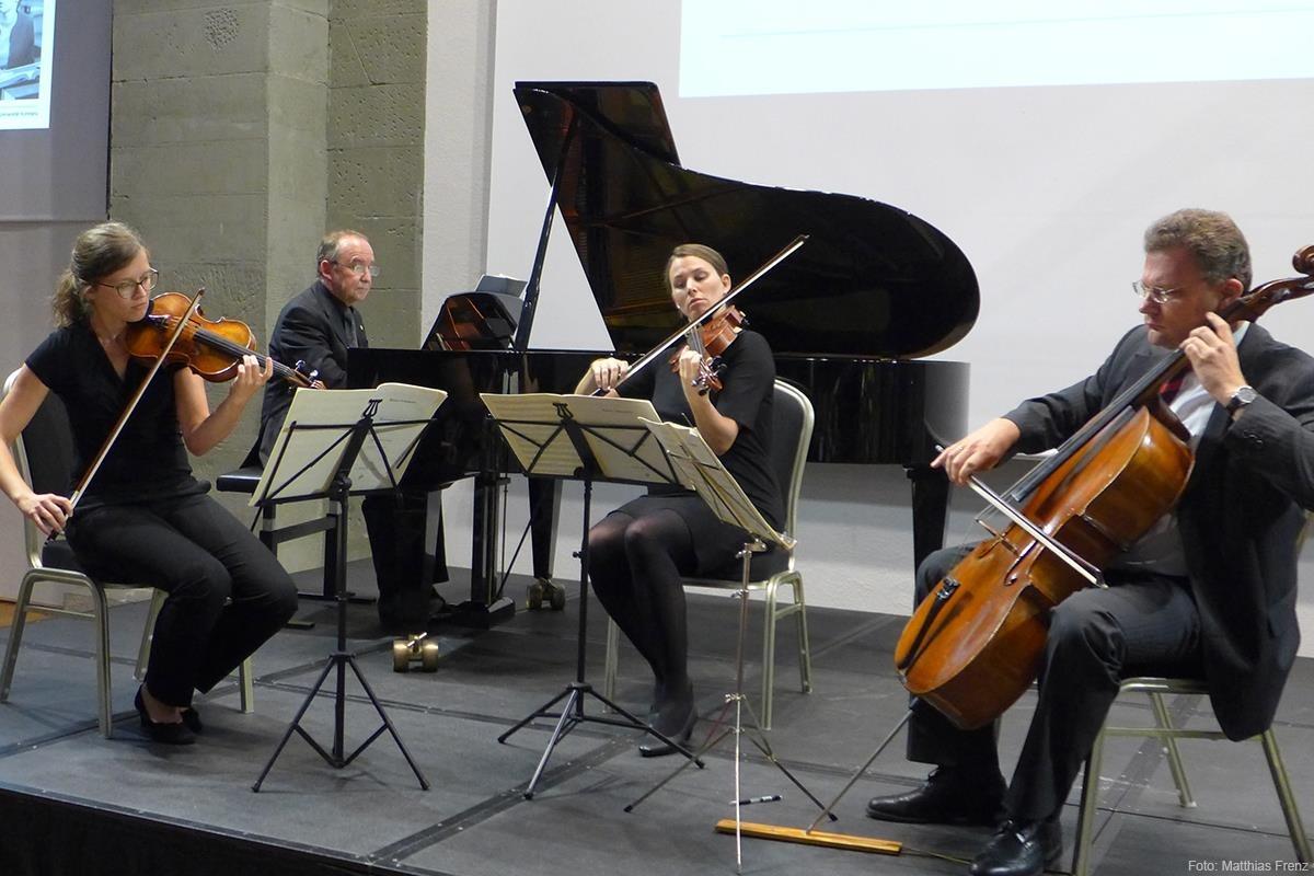 Bild Kammermusik