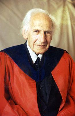 Abbildung Prof. Daube